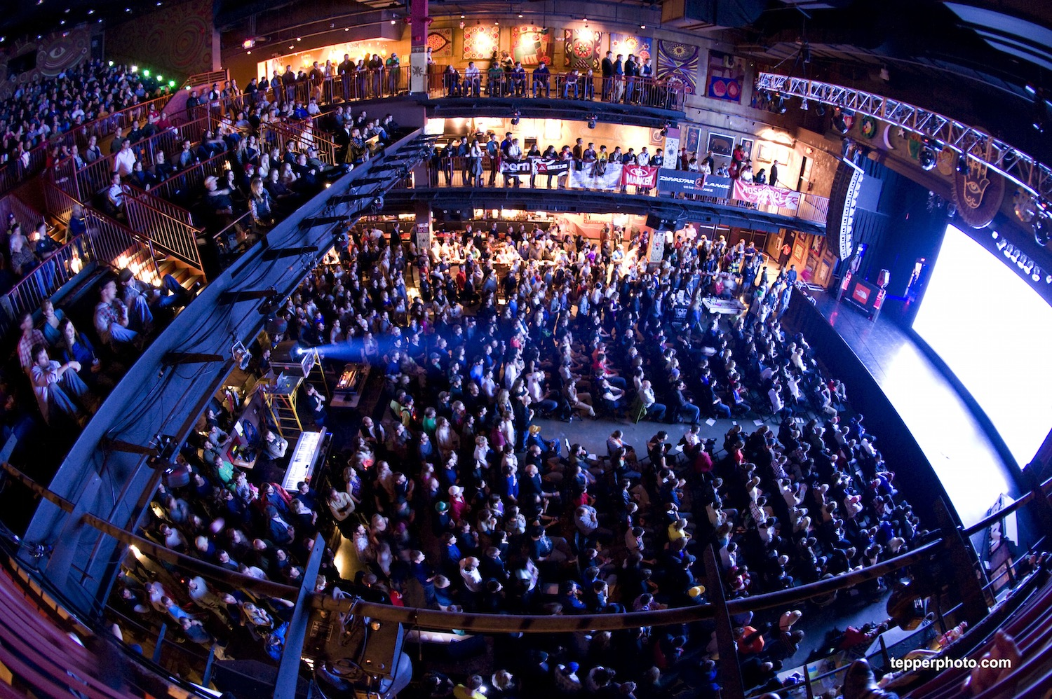 House of blues boston pitchh for Housse of blues